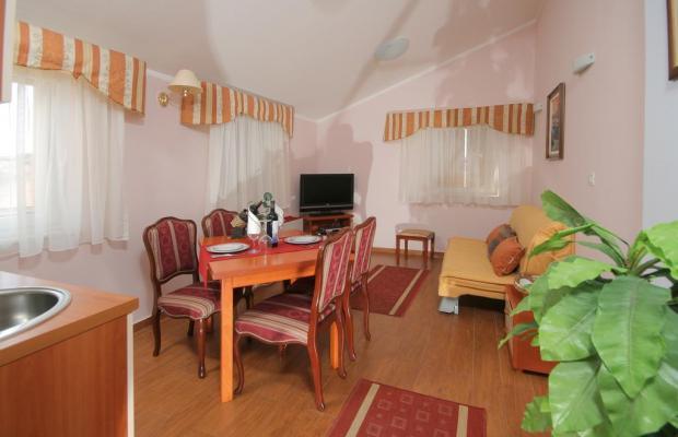 фотографии отеля Hotel - Restaurant Trogir изображение №23