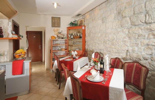 фото отеля Hotel - Restaurant Trogir изображение №13