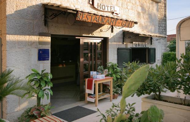 фотографии Hotel - Restaurant Trogir изображение №12