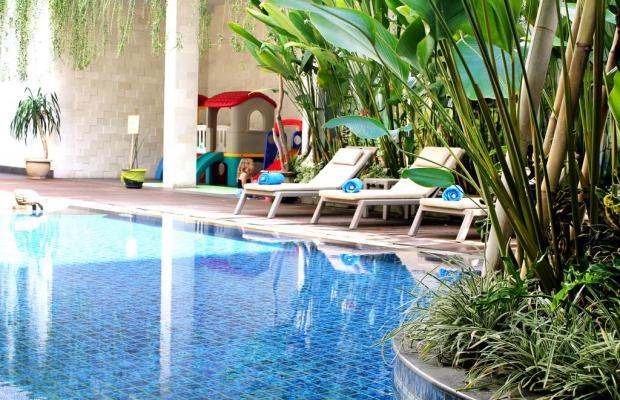 фотографии отеля Eden Hotel Kuta изображение №35