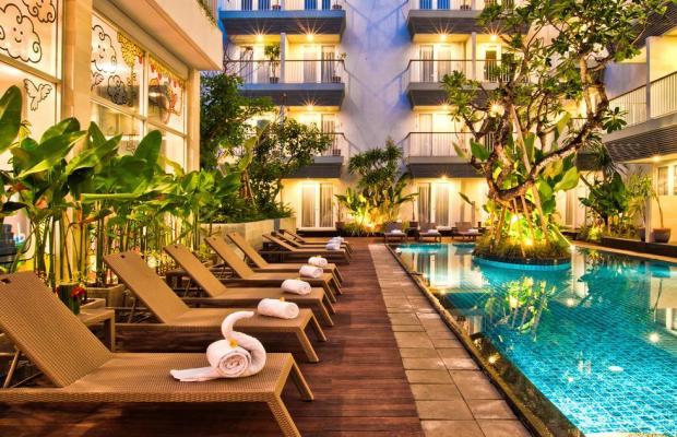 фотографии отеля Eden Hotel Kuta изображение №31