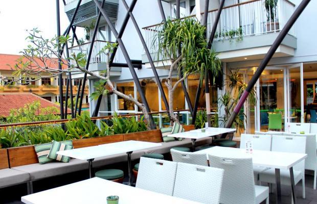 фото Eden Hotel Kuta изображение №30