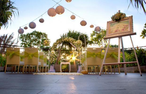 фотографии отеля Eden Hotel Kuta изображение №27