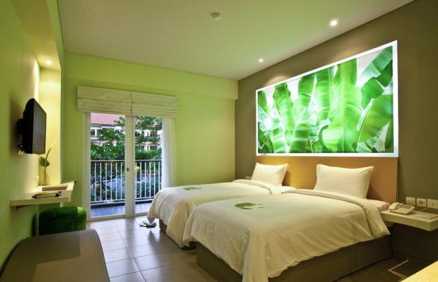 фото отеля Eden Hotel Kuta изображение №13
