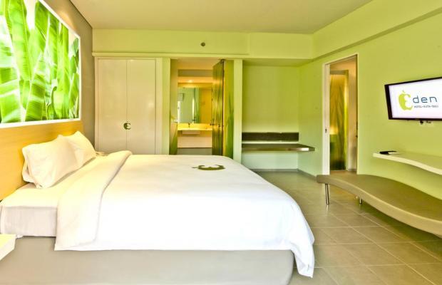 фотографии Eden Hotel Kuta изображение №4