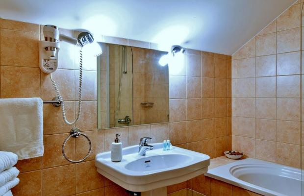 фотографии отеля Villa Mir Vami изображение №15
