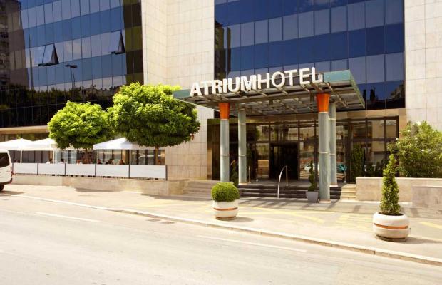 фото Atrium Hotel изображение №6