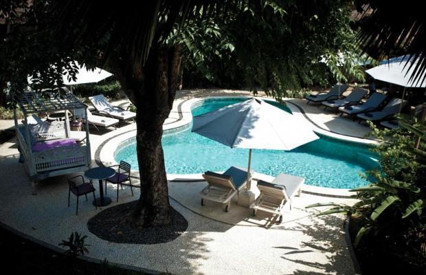 фото Bali Hotel Pearl изображение №14
