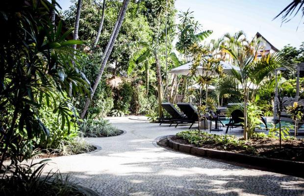 фото отеля Bali Hotel Pearl изображение №9