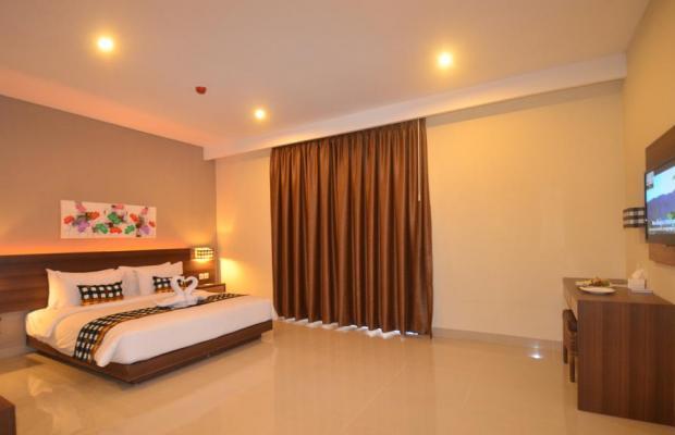 фотографии отеля Grand Barong Resort (ex. Barong Bali Hotel) изображение №7