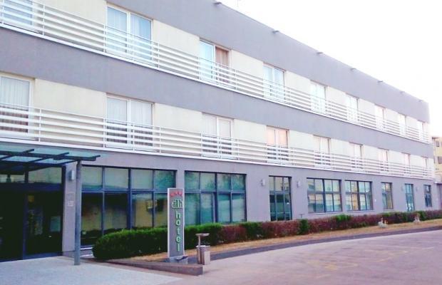 фото отеля Dalmina Hotel Split изображение №1