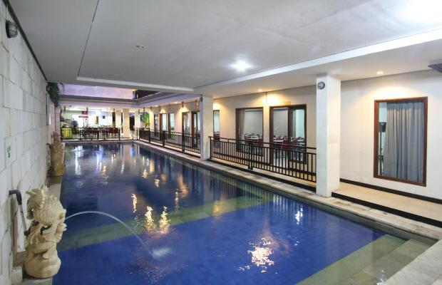 фотографии отеля Green Villas Hotel & Spa изображение №27