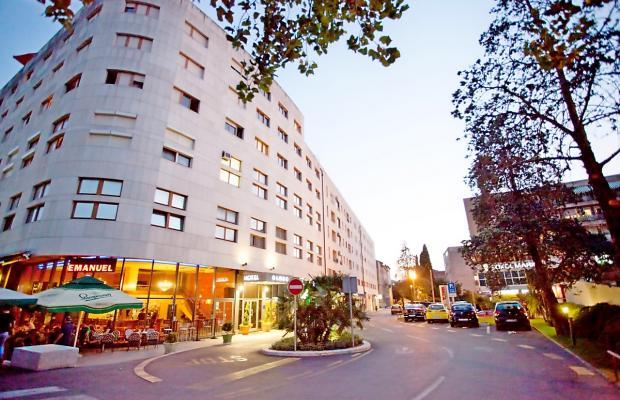 фото отеля Globo изображение №1