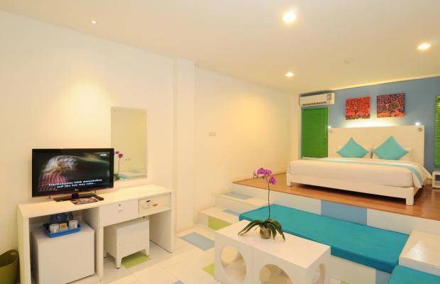 фотографии отеля Home@36 Condotel изображение №15