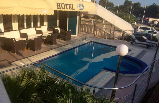 фотографии отеля Conte изображение №3