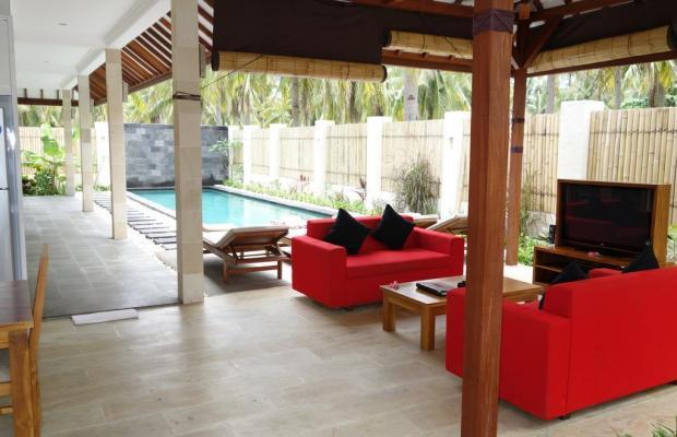 фотографии Kelapa Luxury Villa изображение №28