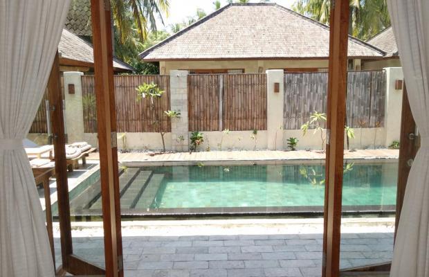 фотографии Kelapa Luxury Villa изображение №24