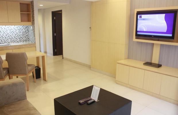 фото Quest Hotel Kuta изображение №10