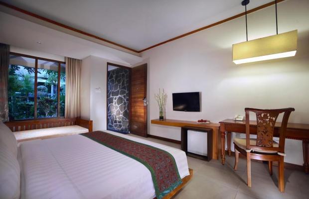 фотографии Aston Sunset Beach Resort - Gili Trawangan (ex. Queen Villas & Spa) изображение №40
