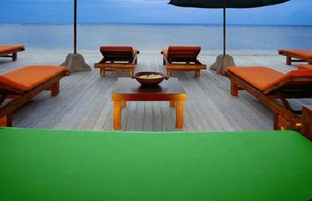 фотографии Aston Sunset Beach Resort - Gili Trawangan (ex. Queen Villas & Spa) изображение №20