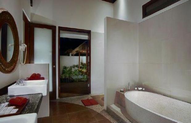 фотографии Aston Sunset Beach Resort - Gili Trawangan (ex. Queen Villas & Spa) изображение №16