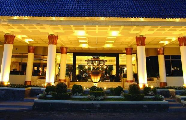 фотографии Hotel Santika Premiere Jogja изображение №16