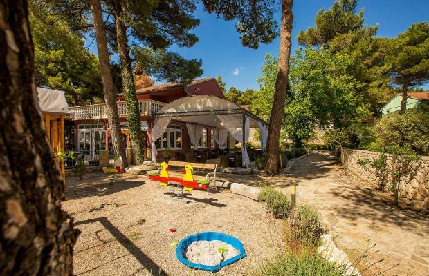 фото отеля Matilde Beach Resort (ex. Ville Matilde) изображение №9