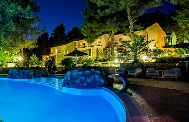 фото Matilde Beach Resort (ex. Ville Matilde) изображение №2