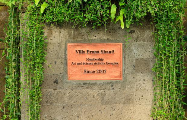 фото отеля Villa Prana Shanti изображение №21