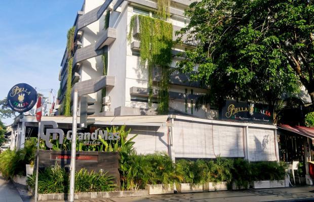 фото отеля Grandmas Hotel Legian изображение №1