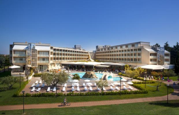 фотографии Aminess Maestral Hotel (ex. Maestral Hotel) изображение №36