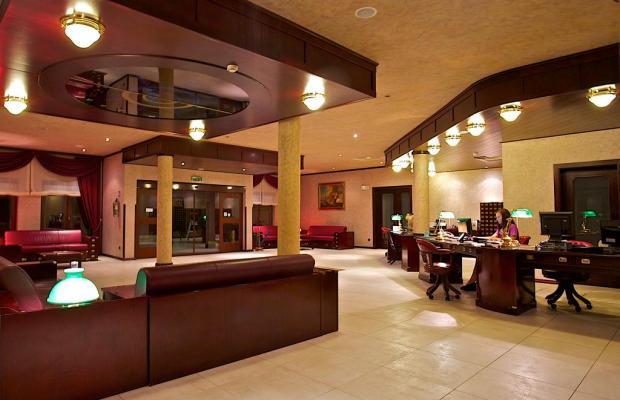 фото отеля Marina & Hotel Nautica изображение №45