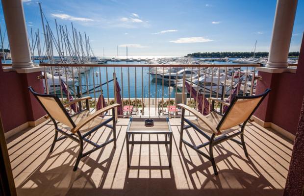 фото отеля Marina & Hotel Nautica изображение №17