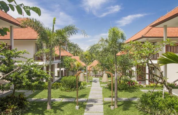 фотографии отеля Pertiwi Bisma 2 изображение №3