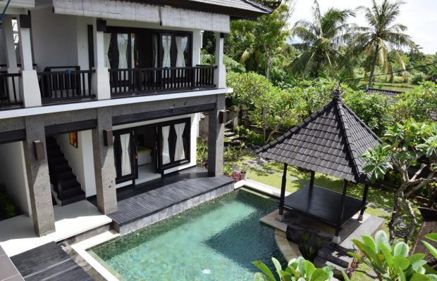 фотографии отеля Swan Keramas Bali Villas изображение №7