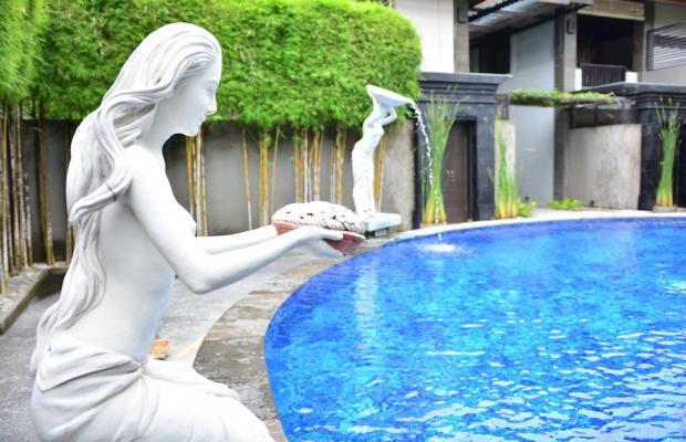фотографии отеля Annora Bali изображение №3