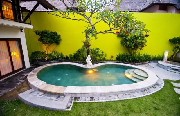 фото отеля Athena Garden Villa & Spa изображение №13