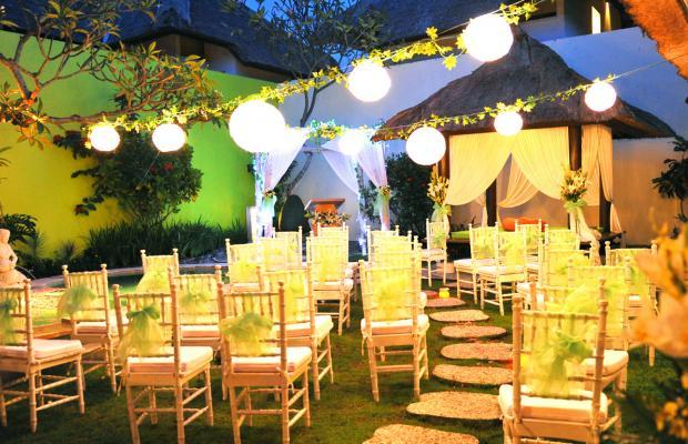 фото Athena Garden Villa & Spa изображение №2