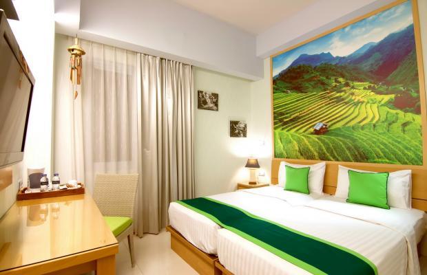 фото отеля Rhadana изображение №53