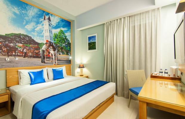 фотографии отеля Rhadana изображение №19