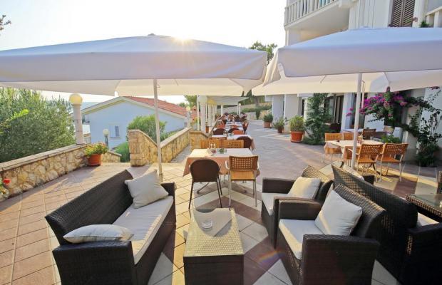 фотографии отеля Hotel Lucija изображение №27