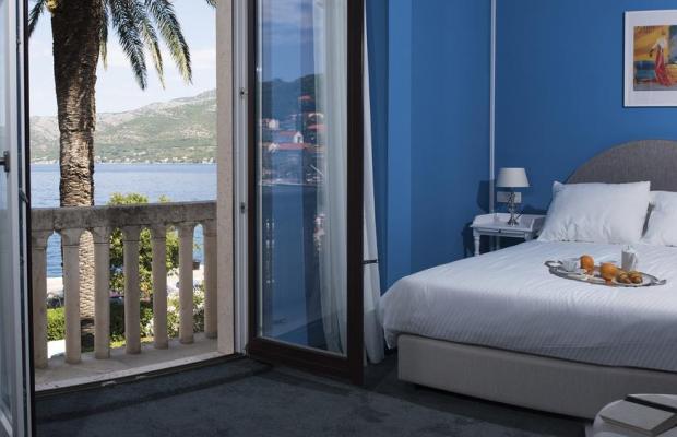 фото отеля Hotel Korcula De La Ville изображение №25