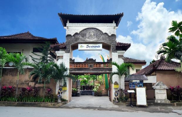 фото отеля Hotel Sarinande изображение №9