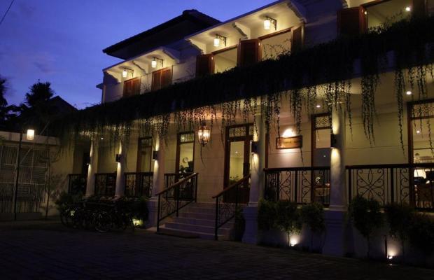 фото отеля Seminyak Lagoon All Suites Hotel изображение №13