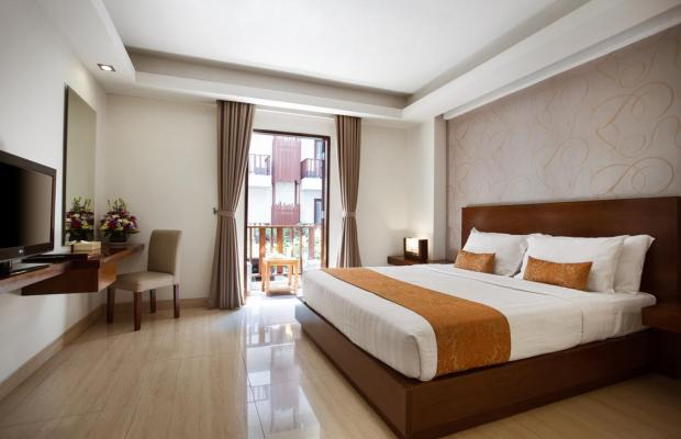 фото Sense Seminyak Hotel изображение №30