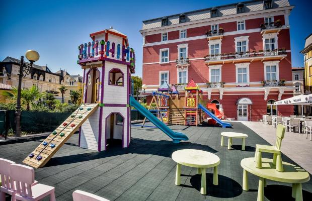 фотографии отеля Hotel Continental  изображение №7