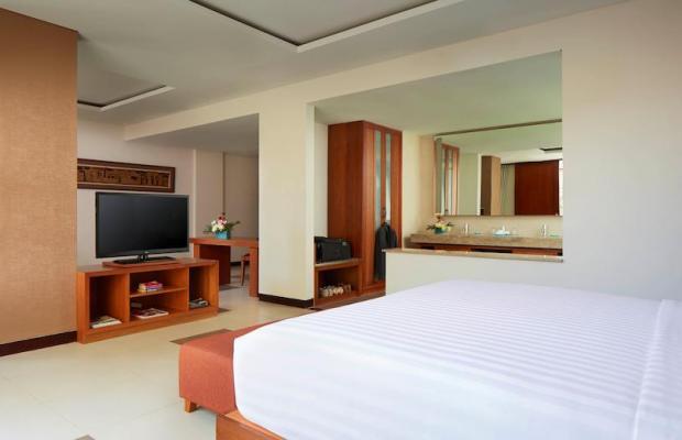 фотографии Sun Island Hotel & Spa Legian изображение №4