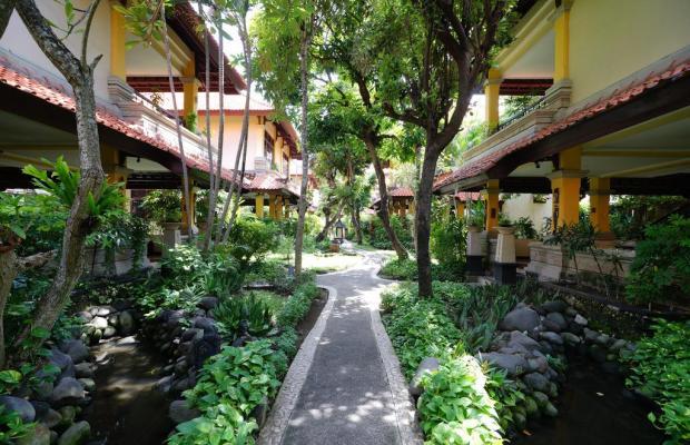 фотографии отеля Royal Tunjung Bali изображение №39
