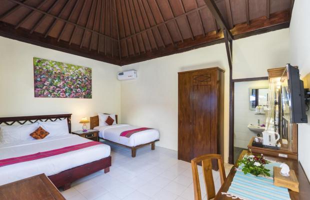 фотографии отеля Royal Tunjung Bali изображение №11