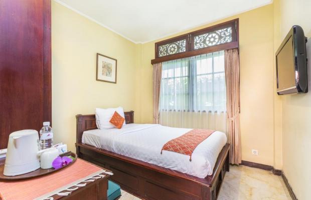 фотографии отеля Royal Tunjung Bali изображение №7